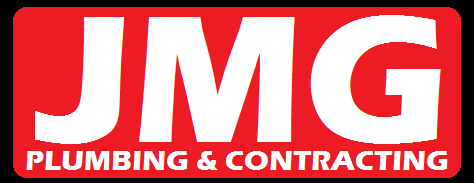 JMG Plumbing and Contracting Logo
